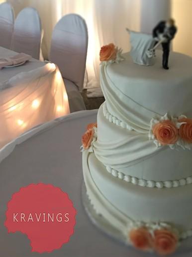 drape-cake