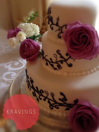 purple-flower-cake